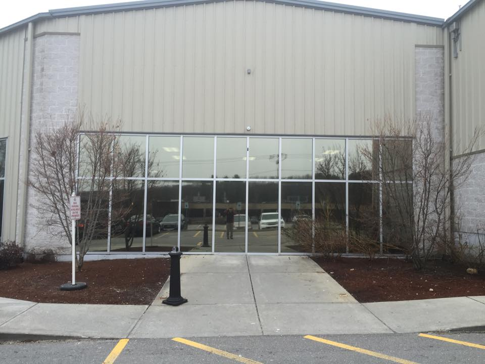 Window Film for Commercial Properties