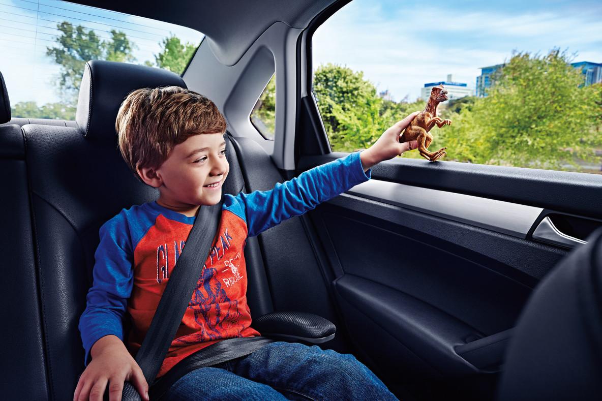 Can You Get Sunburned Through A Car Window